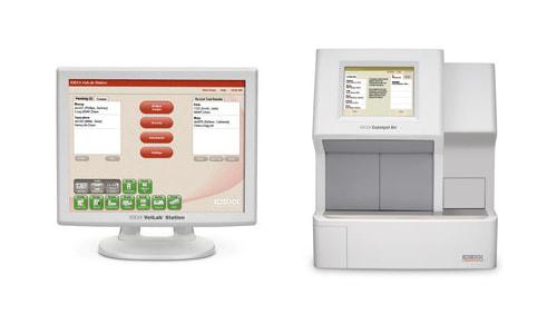 血液検査機器(生化学)