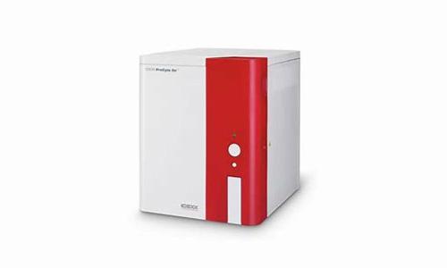 血液検査機器(CBC)