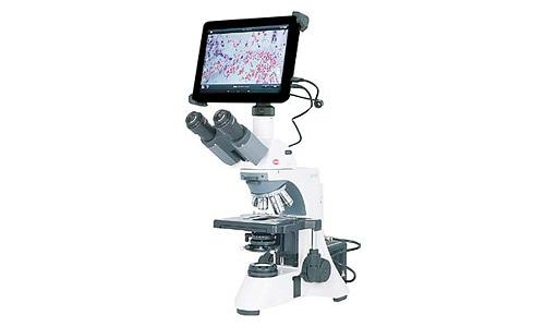 顕微鏡機器