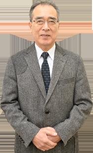 獣医師 森谷 孝雄
