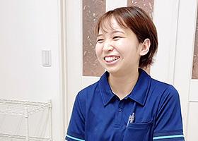 看護師 本條 智子