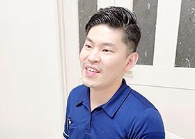トリマー 田保 克人