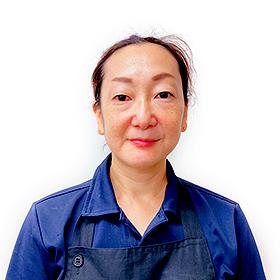 熊田 久子